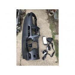5E facelift légzsákszett